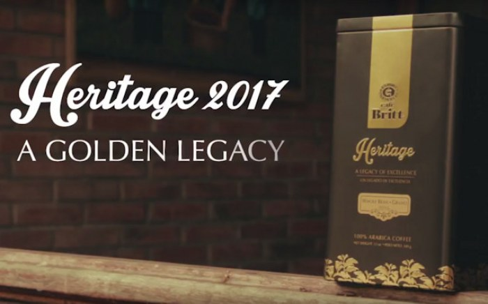 Heritage 2017: A legacy of Excellence