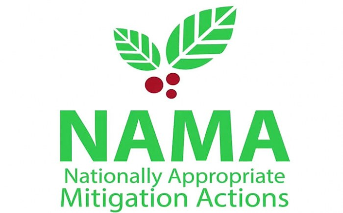Advances NAMA Coffee of Costa Rica